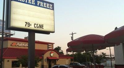 Photo of Fast Food Restaurant Wienerschnitzel at 615 San Pedro Ave, San Antonio, TX 78212