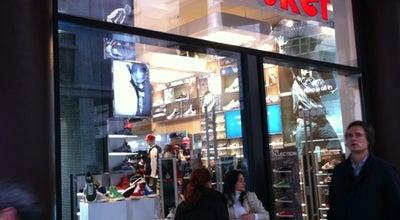 Photo of Shoe Store Foot Locker at Corso Vittorio Emanuele Ii 24, Milano 20122, Italy
