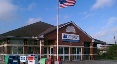 Photo of Post Office USPS at 517 Jefferson Davis, New Orleans, LA 70119, United States