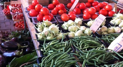 Photo of Farmers Market St. Paul Farmers' Market at 290 5th St E, Saint Paul, MN 55101, United States