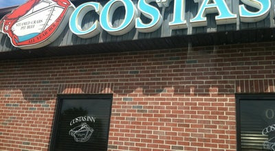 Photo of American Restaurant Costa's Inn at 4100 North Point Blvd, Baltimore, MD 21222, United States
