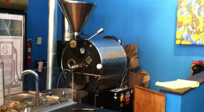 Photo of Cafe Asado Coffee Co at 1432 W Irving Park Rd, Chicago, IL 60613, United States