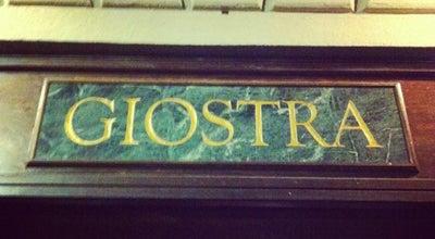 Photo of Italian Restaurant La Giostra at Borgo Pinti, 10/12/18 R, Florence 50121, Italy