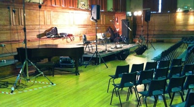 Photo of Music Venue Cecil Sharp House at 2 Regents Park Rd, Camden NW1 7AY, United Kingdom