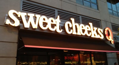 Photo of American Restaurant Sweet Cheeks Q at 1381 Boylston St, Boston, MA 02215, United States
