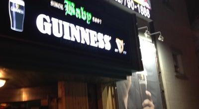 Photo of Bar O'Connell Street at 용산구 독서당로20길 5, 서울특별시 140-888, South Korea