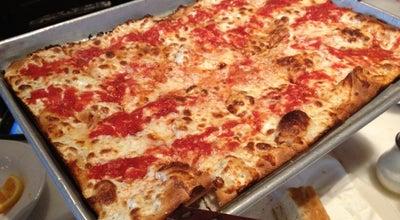 Photo of Italian Restaurant Harry's Italian Pizza Bar at 2 Gold Street, New York, NY 10038, United States