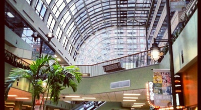 Photo of Mall The Shops at Houston Center at 1200 Mckinney St, Houston, TX 77010, United States