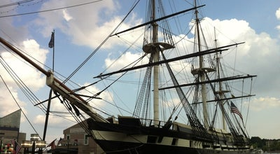 Photo of Other Venue USS Constellation at 301 E Pratt St, Baltimore, MD 21202