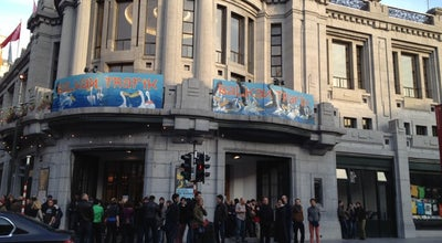 Photo of Art Museum BOZAR at Rue Ravensteinstraat 23, Brussels 1000, Belgium