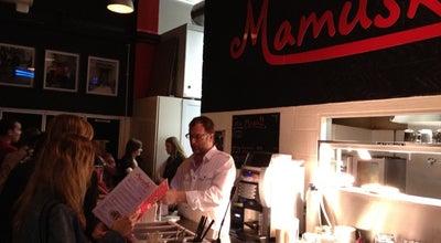 Photo of Polish Restaurant Mamuska! at 16 Elephant And Castle, London SE1 6TH, United Kingdom