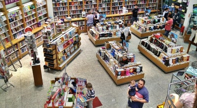 Photo of Bookstore Livraria Catarinense at Shopping Neumarkt, Blumenau 89010-911, Brazil