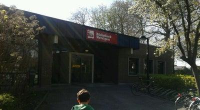 Photo of Library Bibliotheek Wevelgem at Vanackerestraat 20, Wevelgem 8560, Belgium