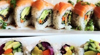 Photo of Japanese Restaurant Japonessa Sushi at 1400 First Ave, Seattle, WA 98101, United States