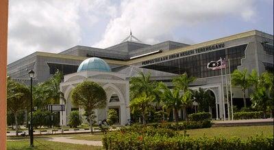 Photo of Library Perpustakaan Awam Negeri Terengganu at Jalan Kemajuan, Kuala Terengganu 21572, Malaysia