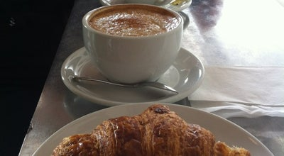Photo of Coffee Shop Caffe Luxxe at 925 Montana Ave, Santa Monica, CA 90403, United States