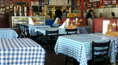Photo of BBQ Joint Pig-N-Chik BBQ at 4920 Roswell Rd, Atlanta, GA 30342, United States