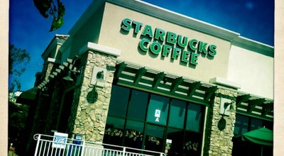 Photo of Coffee Shop Starbucks at 3702 Plaza Dr, Oceanside, CA 92056, United States