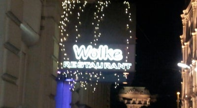 Photo of Diner Wolke at Vienna, Austria