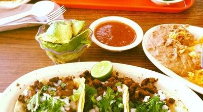 Photo of Mexican Restaurant Taqueria Mexico at 415 Lomas Blvd Ne, Albuquerque, NM 87102, United States