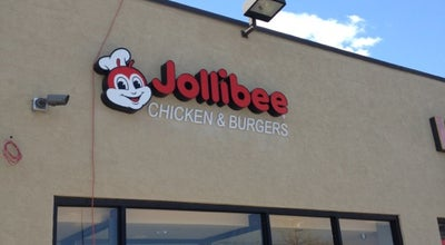 Photo of Filipino Restaurant Jollibee Jersey City NJ at 393 Danforth Ave, Jersey City, NJ 07305, United States