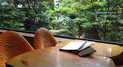 Photo of Japanese Restaurant Iyemon Salon Kyoto Cafe Lounge at 中京区三条通烏丸西入御倉町80番地, Kyoto 604-8166, Japan