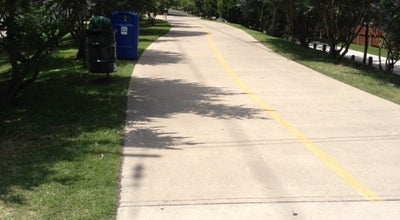 Photo of Trail Katy Trail - Airline Access Point at 4990 Airline Rd, Dallas, TX 75205, United States