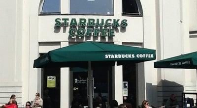Photo of Coffee Shop Starbucks at Kurfuerstendamm 26a, Berlin 10719, Germany