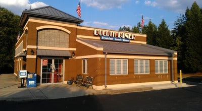 Photo of American Restaurant Duluth Diner at 3620 Peachtree Industrial Blvd, Duluth, GA 30096, United States