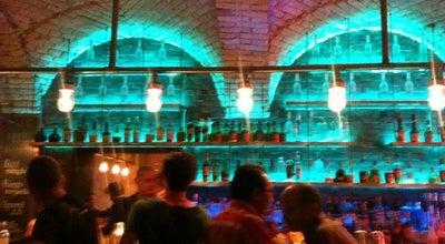 Photo of Cocktail Bar Trafiq at Hercegprímás U. 18., Budapest 1051, Hungary