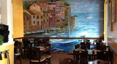 Photo of Italian Restaurant Portofino at 5126 Park Rd Ste 1c, Charlotte, NC 28209, United States