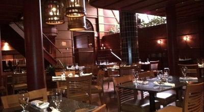 Photo of Asian Restaurant Bangkok Garden Restaurant at 18 Elm St, Toronto M5G 1G7, Canada