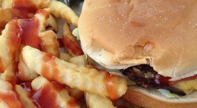 Photo of Burger Joint El Viejo Oeste Diagonal Cuauhtémoc at Diagonal Cuauhtémoc 16 Y 18 #159 Col. San Francisco, Matamoros 87350, Mexico