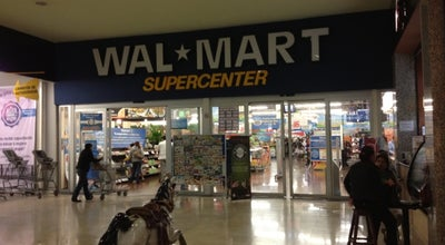 Photo of Discount Store Walmart at Centro Comercial Vía San Ángel, San Andrés Cholula 72197, Mexico