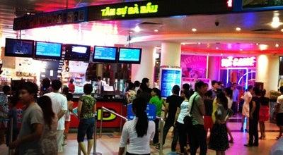 Photo of Movie Theater Trung Tâm Chiếu Phim Quốc Gia (National Cinema Centre) at 87 Láng Hạ, Ba Đình, Vietnam