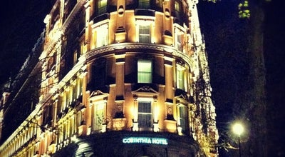 Photo of Hotel Corinthia Hotel at Whitehall Pl, London SW1A 2BD, United Kingdom