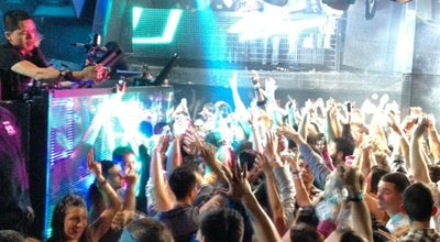 Photo of Nightclub Pacha NYC at 618 W 46th St, New York, NY 10036, United States