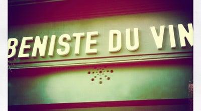 Photo of French Restaurant L'Ebéniste du Vin at 72 Rue Boursault, Paris 75017, France