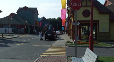 Photo of Mall Tanger Outlets at 100 Avenue Guindon, Saint Sauveur des Monts J0R 1R6, Canada