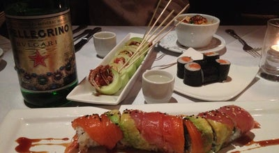 Photo of Seafood Restaurant Blind Dog Restaurant & Sushi at 1251 Kearns Blvd, Park City, UT 84060, United States