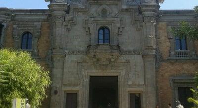 Photo of Science Museum La Casa de la Ciencia-CSIC at Avda. De María Luisa S/n, Sevilla 41013, Spain