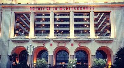 Photo of Hotel Hyatt Regency Nice Palais de la Mediterranee at 13 Promenade Des Anglais, Nice 06000, France
