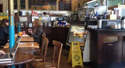 Photo of Restaurant Cole Valley Cafe at 701 Cole St, San Francisco, CA 94117, United States