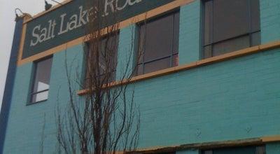 Photo of Cafe Salt Lake Roasting Co. and Cafe at 320 E 400 S, Salt Lake City, UT 84111, United States