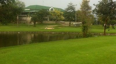 Photo of Golf Course Bangkok Golf Club at 99 Moo 2, Tiwanon Rd., Mueang Pathum Thani 12000, Thailand