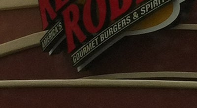 Photo of American Restaurant Red Robin Gourmet Burgers at 9130 Crown Crest Blvd, Parker, CO 80138, United States