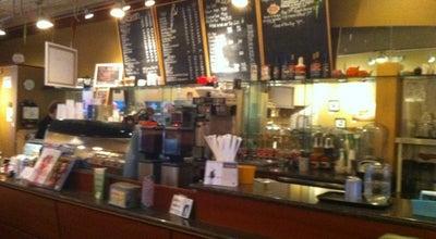 Photo of Cafe Bean & Leaf Cafe at 106 S Main St, Royal Oak, MI 48067, United States