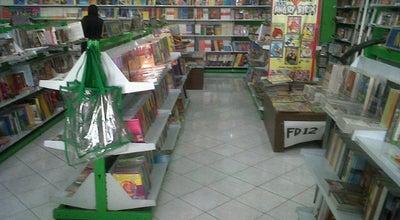 Photo of Bookstore Toko Buku TOGAMAS at Jl Diponegoro, Tulungagung Regency, Indonesia