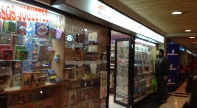 Photo of Arcade Mag@zine at Av Frei 01110, punta arenas, Chile