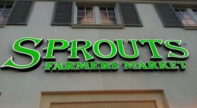 Photo of Supermarket Sprouts Farmers Market at 878 Eastlake Pkwy, Chula Vista, CA 91914, United States